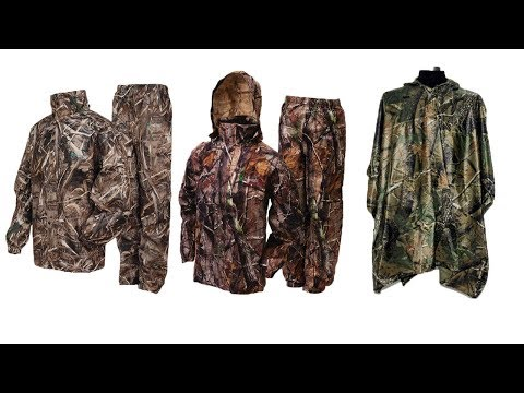 Best Hunting Rain Gear | Best Hunting Rain Gear Review