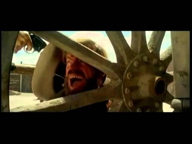 World Film Magic presents Django Kills Softly original motion picture trailer