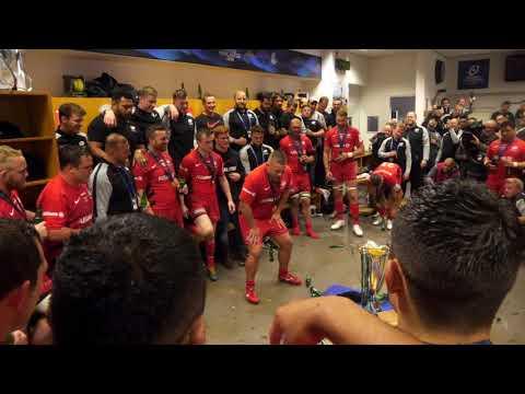 Champions Cup Final | Richard Barrington Remix ????