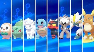 Pokémon Sword &amp Shield: Isle of Armor - How to Get All Gift Pokémon