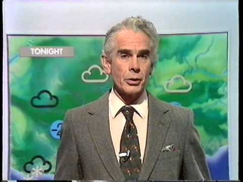 BBC 1 South - South Today, Friday January 18, 1985
