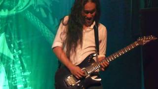 Video DragonForce - Heart of a Dragon (Live in Montreal) download MP3, 3GP, MP4, WEBM, AVI, FLV Desember 2017