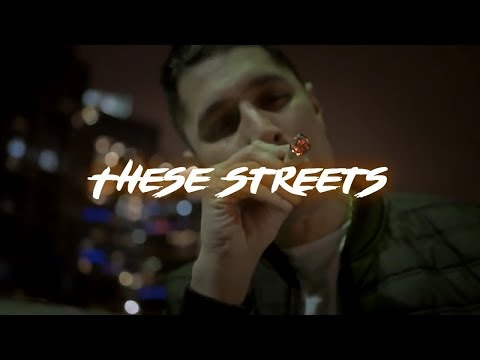 These Streets - City Streets x Turk