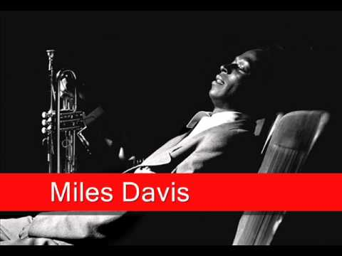 Miles Davis: I Thought About You