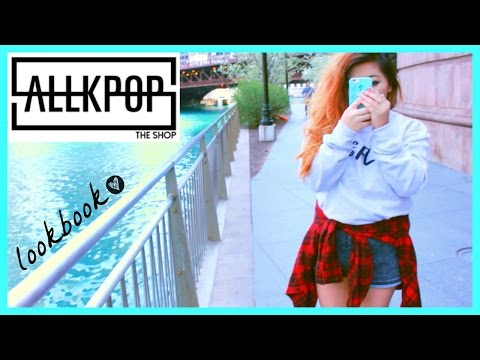 Simple KPOP Outfits | ALLKPOP THE SHOP