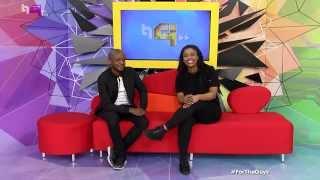 Celebs on Hn9: Mbasa Interviews Sphaka