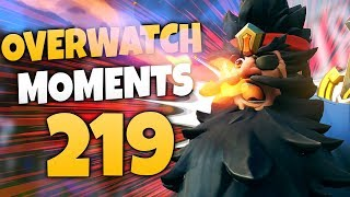 Overwatch Moments #219