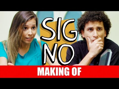 Making Of – Signo