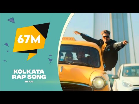 Kolkata Rap Song -ZB (official music video) Kolkata Rap song | Kolkata Song | Kolkata Hip-Hop
