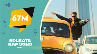 Kolkata Rap Song -ZB (official music video) Kolkata Rap song | Kolkata Song | Kolkata Hip-Hop