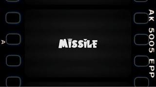 """CAPRICCIO """"Missile"""""""
