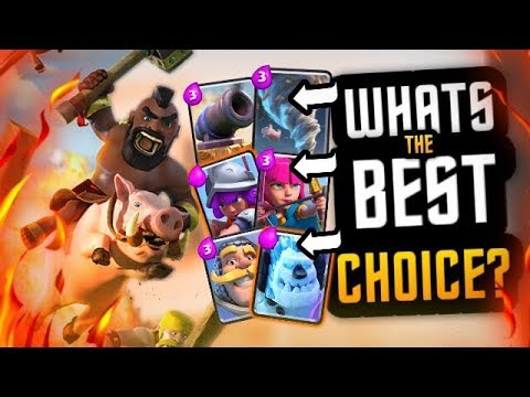 5 TYPES of HOG CYCLE DECKS :: Strengths, Weaknesses & Pro Tips