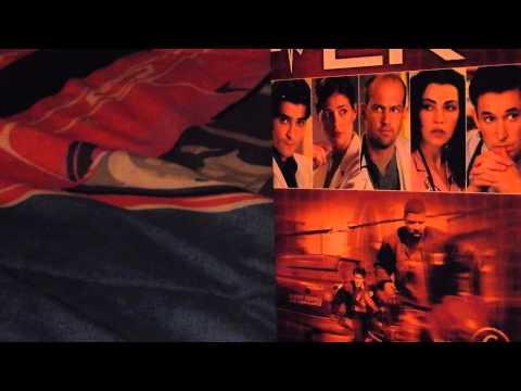 ER DVDs Review Part 1