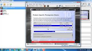 Instalasi Database Oracle 10G pada Linux 6.4