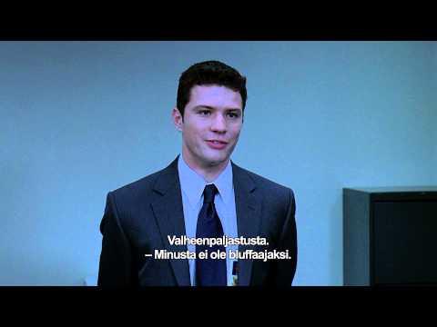 Breach (2007) - Trailer