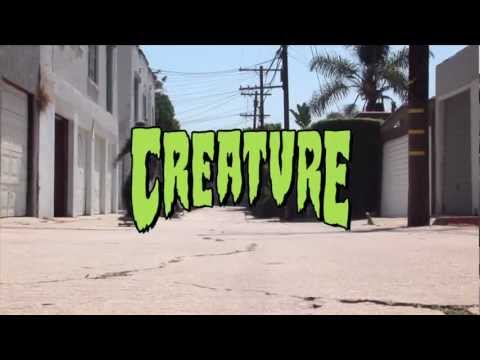 Creature x Jay Howell: Shred Party