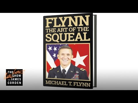 Mike Flynn: The Art of the Squeal