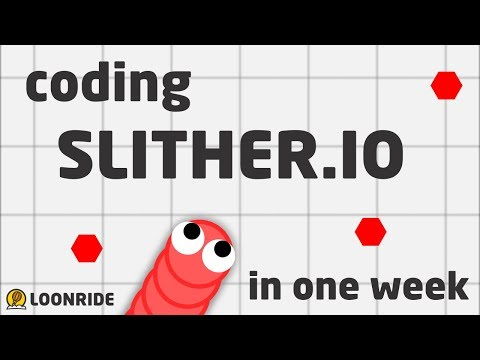 Coding Slither.io in One Week with JavaScript