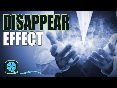 Disappear Effect |