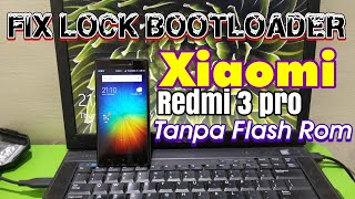 In This Video I will Show You 2 Methods To Relock The Bootloader Of Redmi Note 5,5 Pro... OR Any Oth.