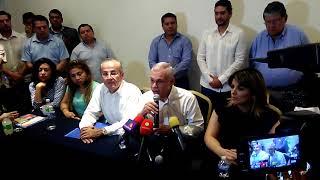 PAN elije a aspirante a candidatura común en Chiapas