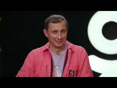 Слава КПСС на Анекдот-шоу (13.10.2019)