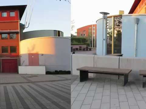 Halmstad University ( Högskola i Halmstad)