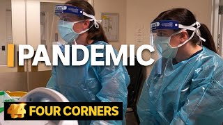 Download Coronavirus: The fight to contain the global pandemic | Four Corners Mp3 and Videos