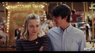 Daybreak - Colin Ford & Sophie Simnett - NYCC 2019