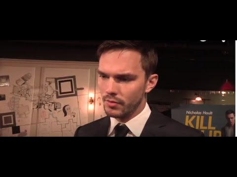 Kill Your Friends – UK Premiere - Nicholas Hoult, Craig Roberts, Ed Skrein,