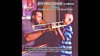 Jeff Bradshaw - I Do Sincerely feat. Marsha Ambrosius