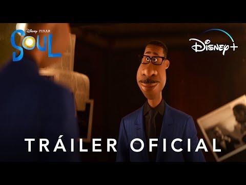 Soul | Disponible en exclusiva el 25 de diciembre | Disney+
