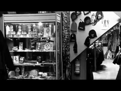 Babashop Maastricht Virtual Tour Black&White with background music