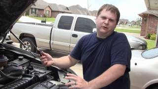 Deviously Clever Mechanical Fraud On A 2003 F-250 Powerstroke Diesel thumbnail