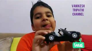 Car Toys Review
