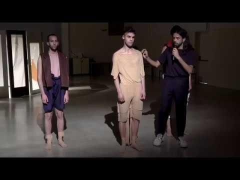 D'Utile Assenza - Progetto di Tesi in Fashion Design | IED Milano