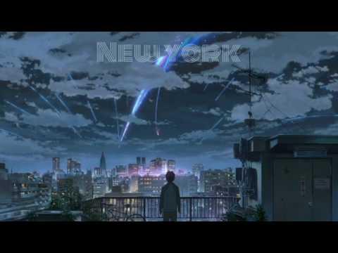 New York ~nightcore~ (cover benji e fede)