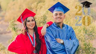 Our Graduation Photoshoot!