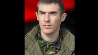 "Стрілянина в Коломиї: вбили представника ""Правого сектора"""