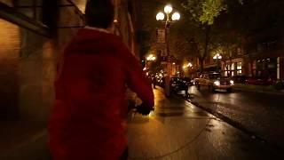 Pedal Cab Timelapse