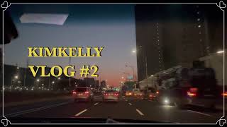 Kelly's vlog…
