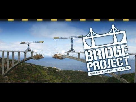симулятор моста скачать - фото 6
