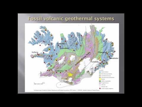 Geothermal Use in Iceland (P6)