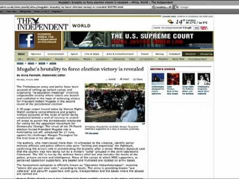 "Amnesty International ""TyrannyBook"""