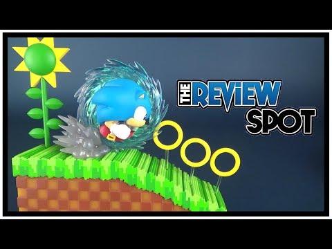 Collectible Spot | Kidrobot Sonic the Hedgehog Medium Figure