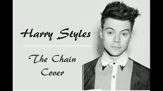 Harry Styles - The Chain   Cover