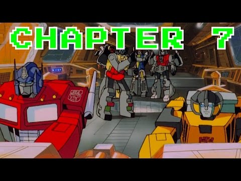 Transformers: Devastation - Chapter 7 (FINAL) [Story Mode Walkthrough] [No Commentary]