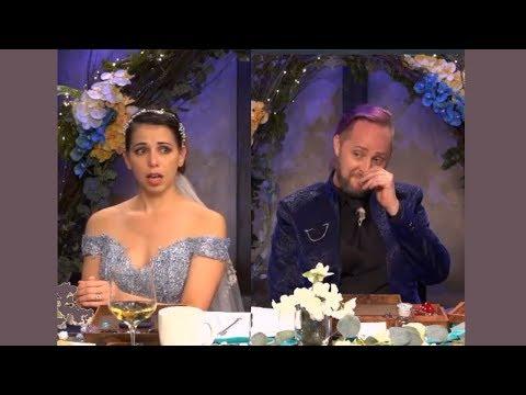 Scanlan's Wedding Gift | Dalen's Closet One-Shot | Critical Role Highlight