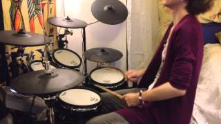 Pay money To my Pain【Rain】Drum Cover