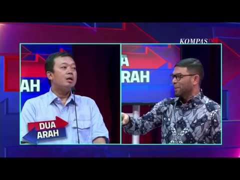 Langkah Kuda Jokowi - DUA ARAH (Bag. 2)
